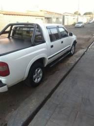 Camionete s10 2.8 diesel - 2006
