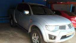 Mitsubishi L200 triton Hpe completa, - 2012