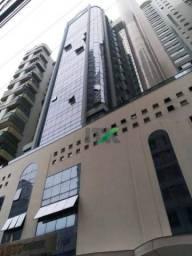 Sala para alugar, 65 m² por r$ 1.700,00/mês - centro - balneário camboriú/sc