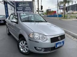 FIAT SIENA 2010/2011 1.4 MPI ATTRACTIVE 8V FLEX 4P MANUAL - 2011