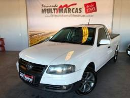 Volkswagen Saveiro 1.8 Supersurf - 2008