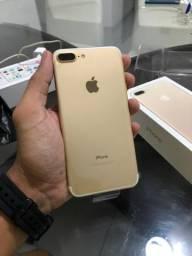 IPhone 7 Plus,Apple 32GB Seminovo
