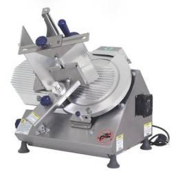 Cortador/fatiador de frios Gural automático AXT30l novo