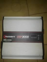 Taramps Dsp 3000 semi nova