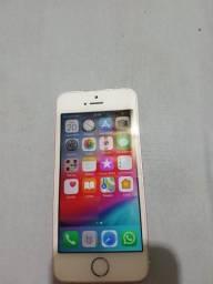 IPhone SE Rose 64gb top