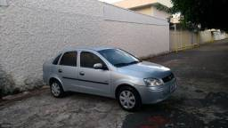 Gm - Chevrolet Corsa Sedan Joy 07/08 Flex 8-V, 04 Portas, Só R$11.400,00 - 2008