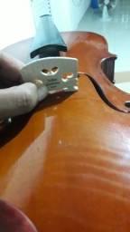 Quer dar um Up!!! no seu violino ?