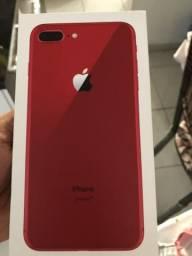 Vendo iPhone 8 Plus RED