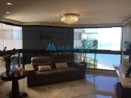 Murano Vende apartamento de 3 quartos Frente Mar na Praia da Costa, Vila Velha - ES