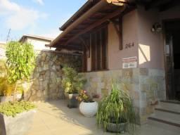 Casa à venda com 4 dormitórios em Havaí, Belo horizonte cod:4379