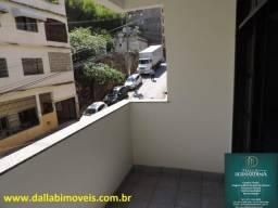 Apartamento, Bairro Vila Lenira, 03 Quartos, Com Garagem