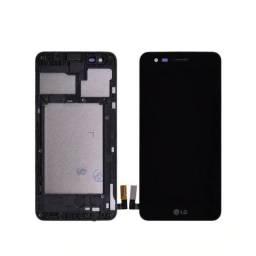 Tela Touch/Display LG K4/K5/K7/K8/K9/K10/K11