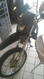 Moto bros 125cc (pedal) valor 5.000(995966008) - 2013