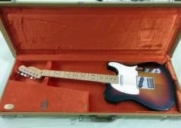 Fender Telecaster American Standard 2014. Estado de zero!