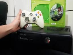 Vendo ou Troco por Celular Xbox 360 Slin
