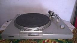 Vendo par de toca disco sony ps-t20bs