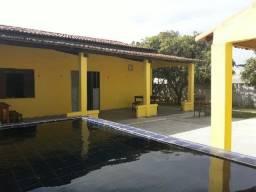 Casa de Praia na Redinha WP:84 98767-3085