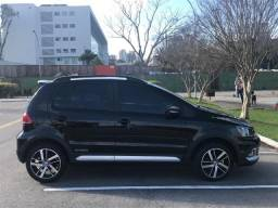 Vw - Volkswagen Fox - 2019