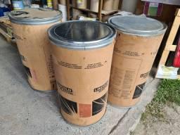 Barricas de Papelão 200L -  52cm diam. x 91cm alt.