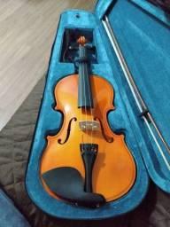 Violino Jahnke.