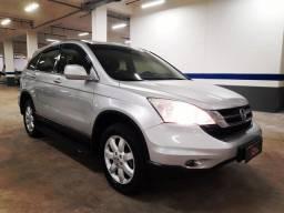 Honda CRV lx 2.0 2010 Completo