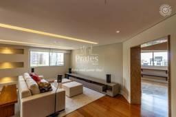 Apartamento à venda com 5 dormitórios em Água verde, Curitiba cod:9112