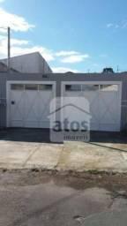 Casa com 3 dormitórios para alugar, 270 m² por R$ 1.500,00/mês - Alto Boqueirão - Curitiba