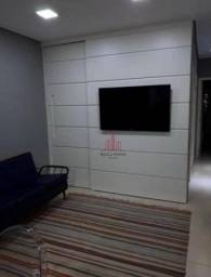 Apartamento com 2 dormitórios à venda, 80 m² por R$ 290. - Portal Ville Primavera II - Boi