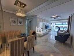 Alto Luxo: Amplo 2 quartos com fino acabamento e decoração l na Praia de Itapoã