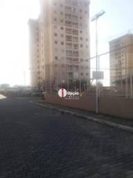 Apartamento com 1 dormitório à venda, 69 m² por R$ 115.000,00 - Vila Jaiara - Anápolis/GO