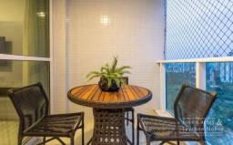 Apartamento com 3 quartos, 2 vagas, super estrutura de lazer, 91 m² - Altiplano