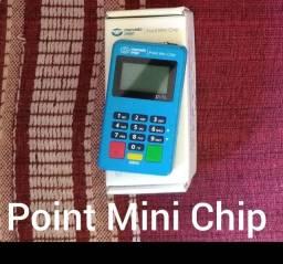 Point Mini Chip da Mercado Pago