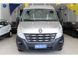Renault Master 2.3 dci minibus standard l2h2 16 lugares 16v diesel 4p manual