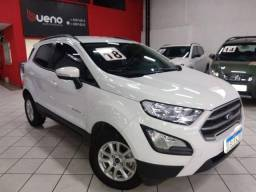 FORD ECOSPORT 2017/2018 1.5 TI-VCT FLEX SE MANUAL