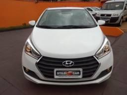 Hyundai HB20 PREMIUM AUTOMATICO 4P