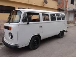 Kombi 89 c/ GNV