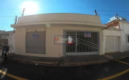 Casa para alugar com 3 dormitórios em Centro, Franca cod:I01121