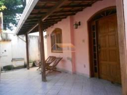 Casa à venda com 3 dormitórios em Itapoã, Belo horizonte cod:41728