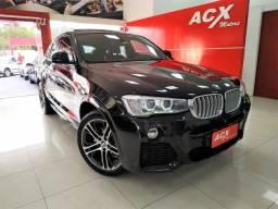 BMW X4 3.0 xDrive35i M Sport - 2015