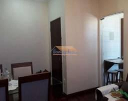 Apartamento à venda com 2 dormitórios em Santa efigênia, Belo horizonte cod:41502