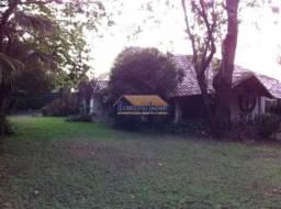 Loteamento/condomínio à venda com 5 dormitórios em Pampulha, Belo horizonte cod:43784