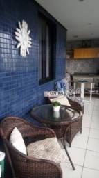 Apartamento com 2 dormitórios à venda, 64 m² por R$ 300.000,00 - Boca do Rio - Salvador/BA
