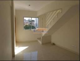 Cobertura à venda com 2 dormitórios em Floresta, Belo horizonte cod:42529