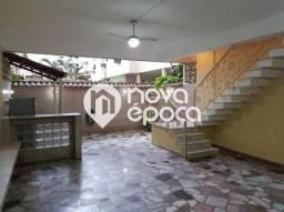 Apartamento à venda com 5 dormitórios em Vila isabel, Rio de janeiro cod:GR5AP43922