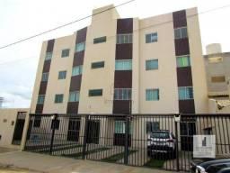 Apartamento com 4 dormitórios para alugar por R$ 900,00 - Loteamento Porto Seguro - Vitóri