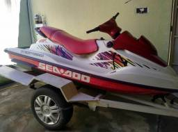 Jet Sky Seadoo ano 97