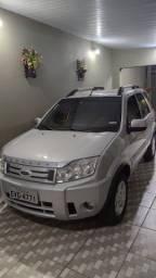 Ecosport xlt 2.0 totalflex automática 2011/11