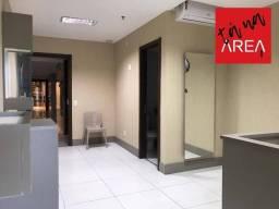 Sala comercial 34m² - aluguel