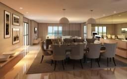 Apartamento de alto padrão, com 5 suítes, vista definitiva pro mar no altiplano nobre!