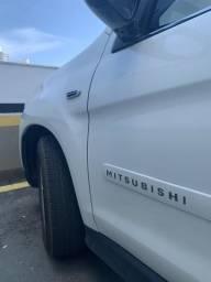 Mitsubish asx - 2012